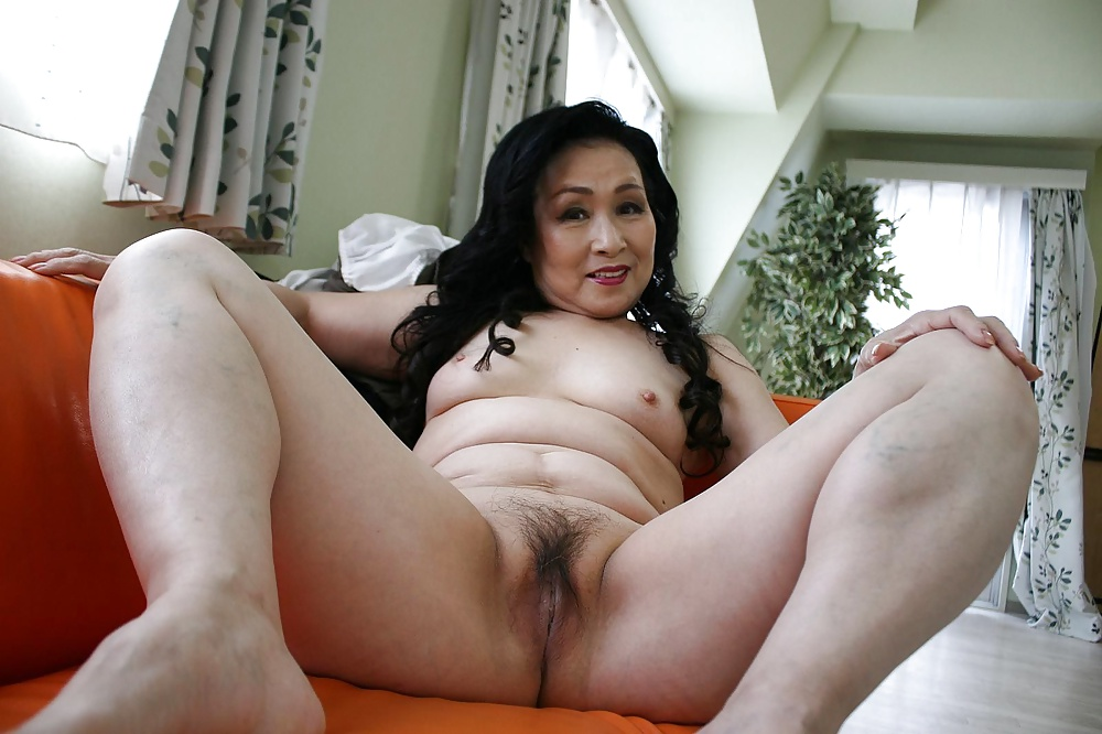 oral Chinese sex grandmothers