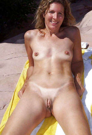 shaved Nice pussy