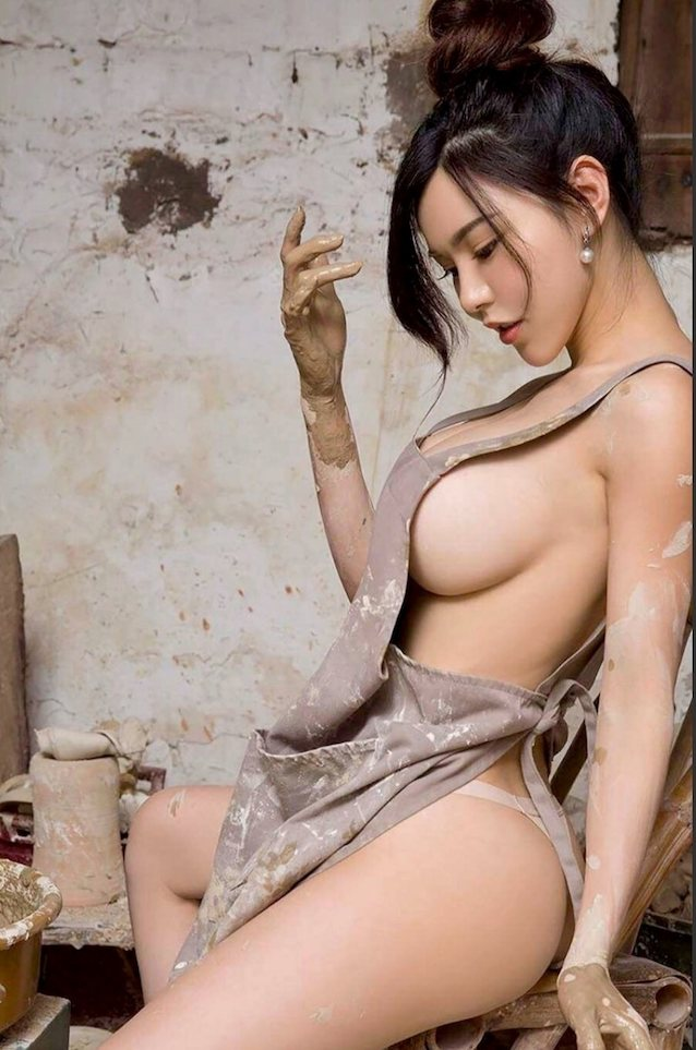 48 New Porn Photos Sexy anime girls in thongs