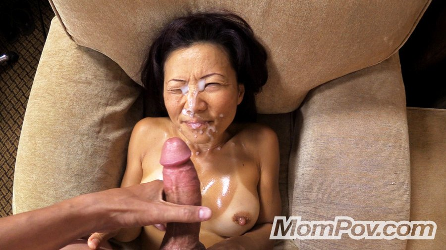Free asian office porn