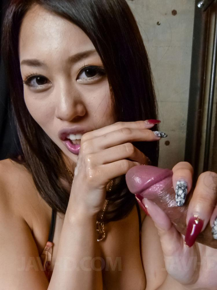 Adult videos Do asian girls have tight pussies