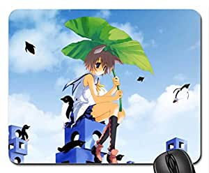 mouse pad guy Anime