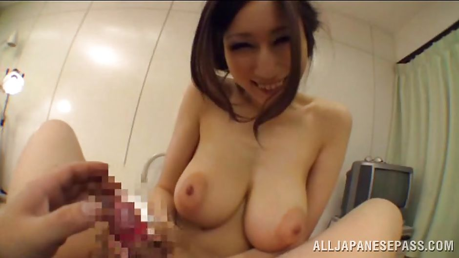 in japan The biggest boobs