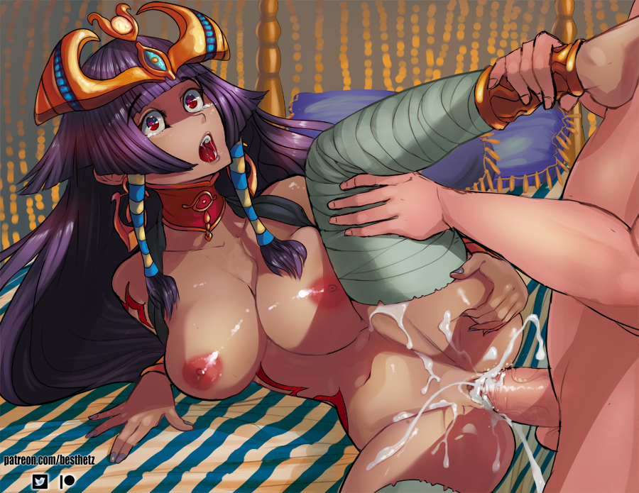 monsters pictures Hentai