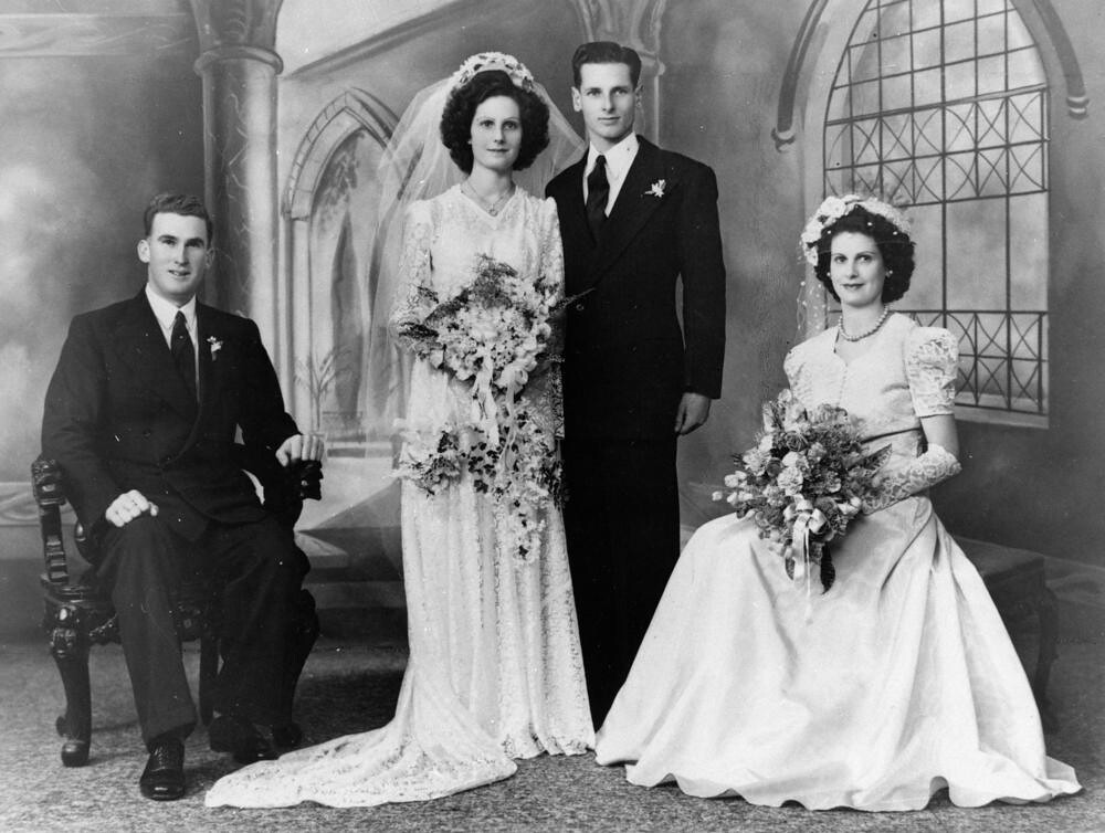 irish marriages chinese interracial History