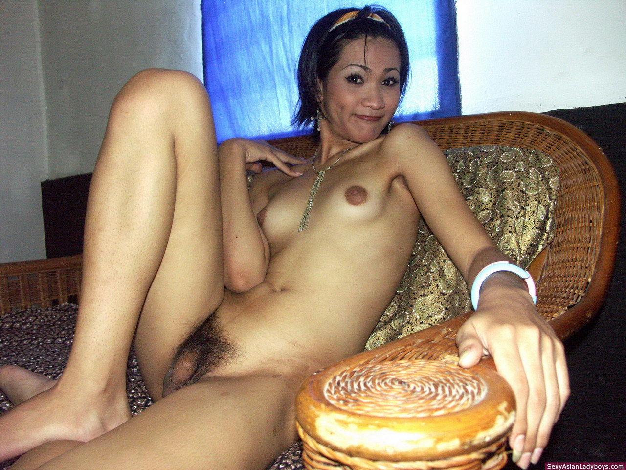 shemales Nude chinese