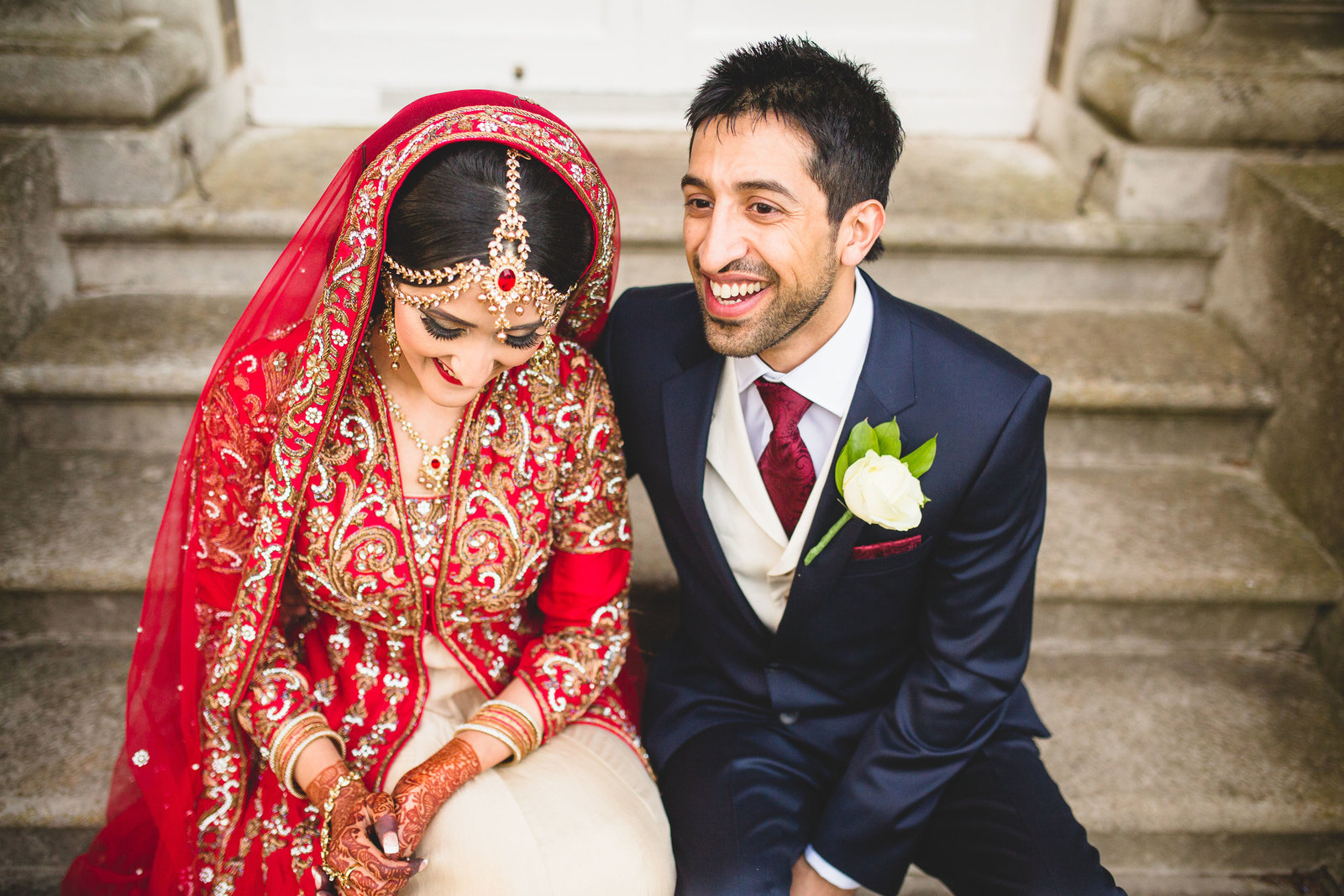and Asian video photography wedding