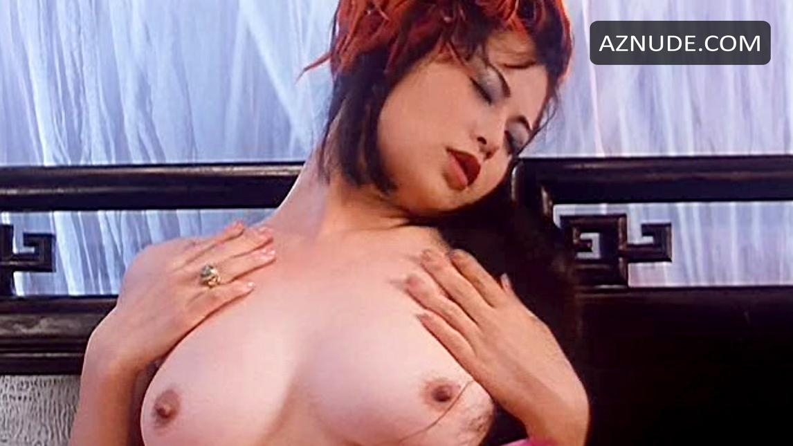 Hot Clip Mature chinese gets fucked