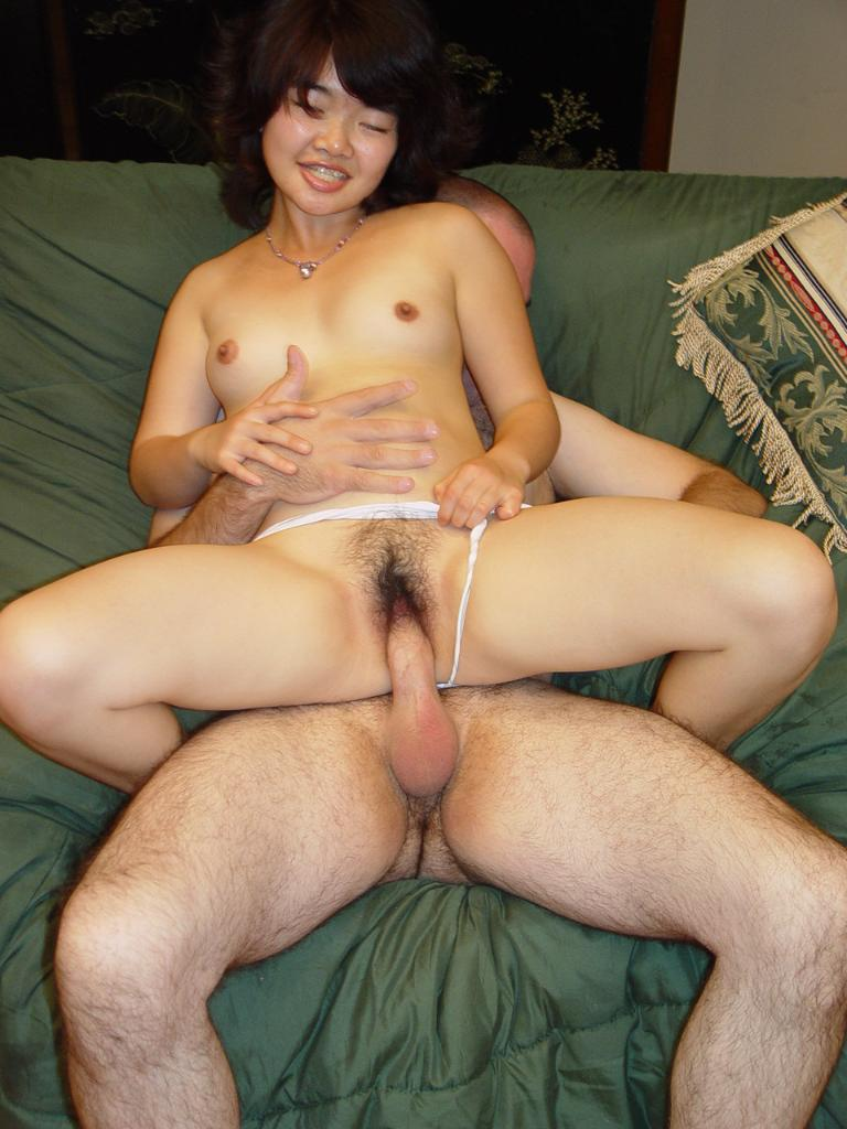 chinese thumbs Chubby naked