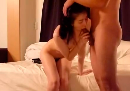 Johnie recommend Asian panty model