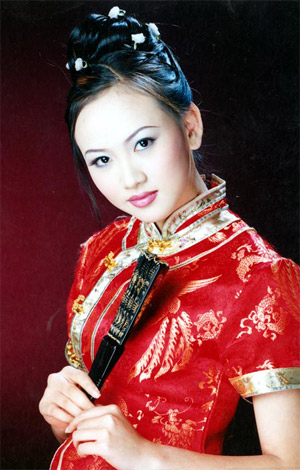 america Dating in chinese a woman