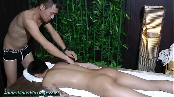 chinese male nude Asian