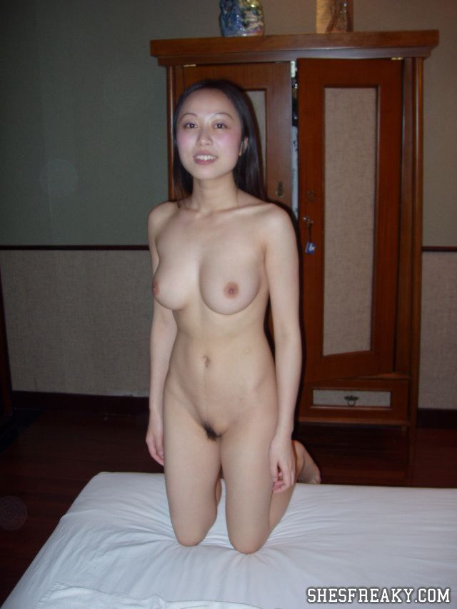 Chinese amateur porn video