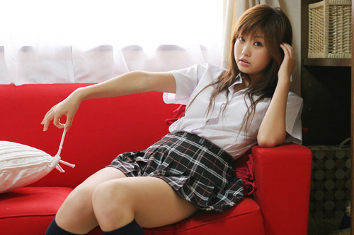gril itouch video Erotic japan