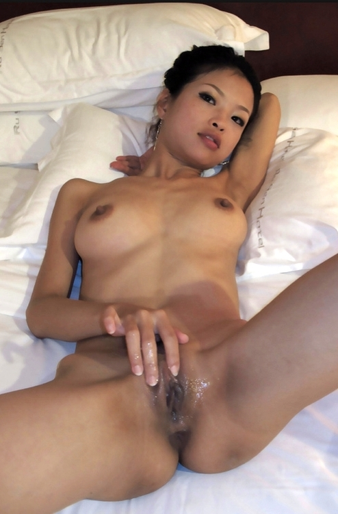 Rider recommend Asian watching cum mouth outdoor