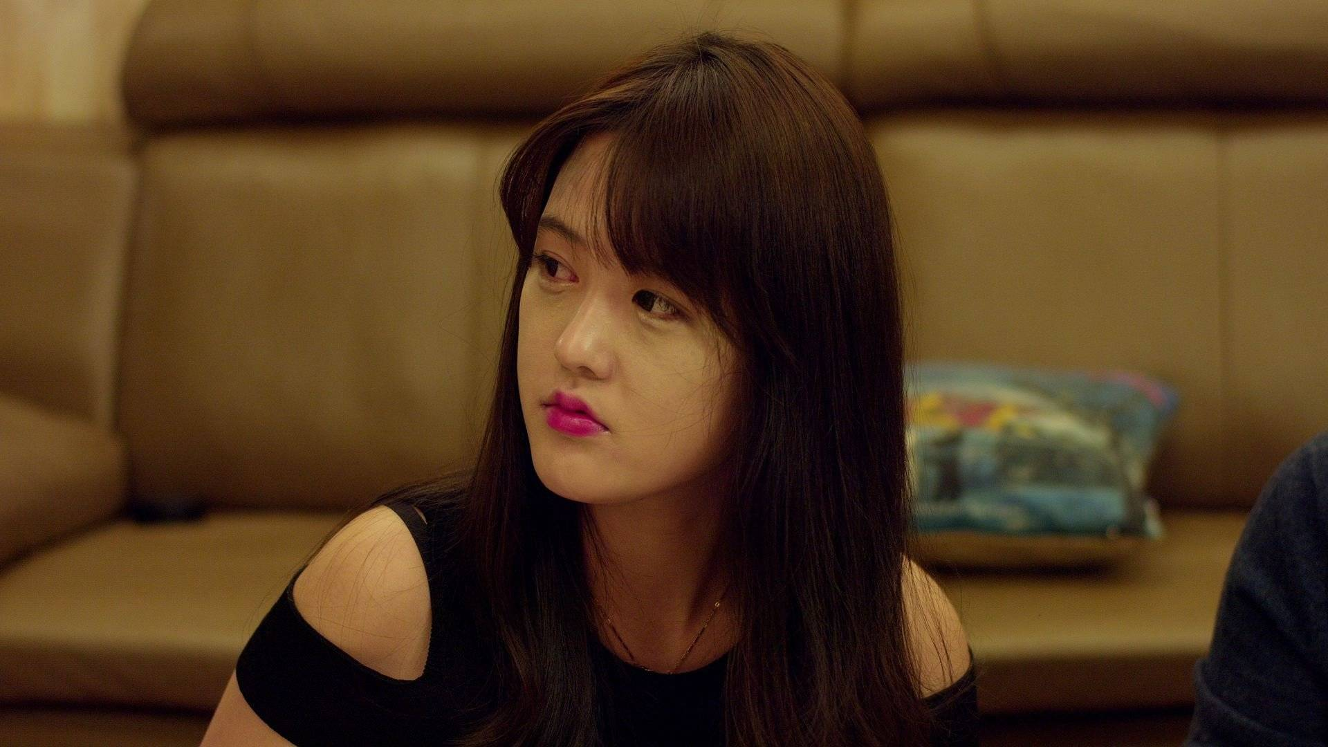 movies young mother Korean