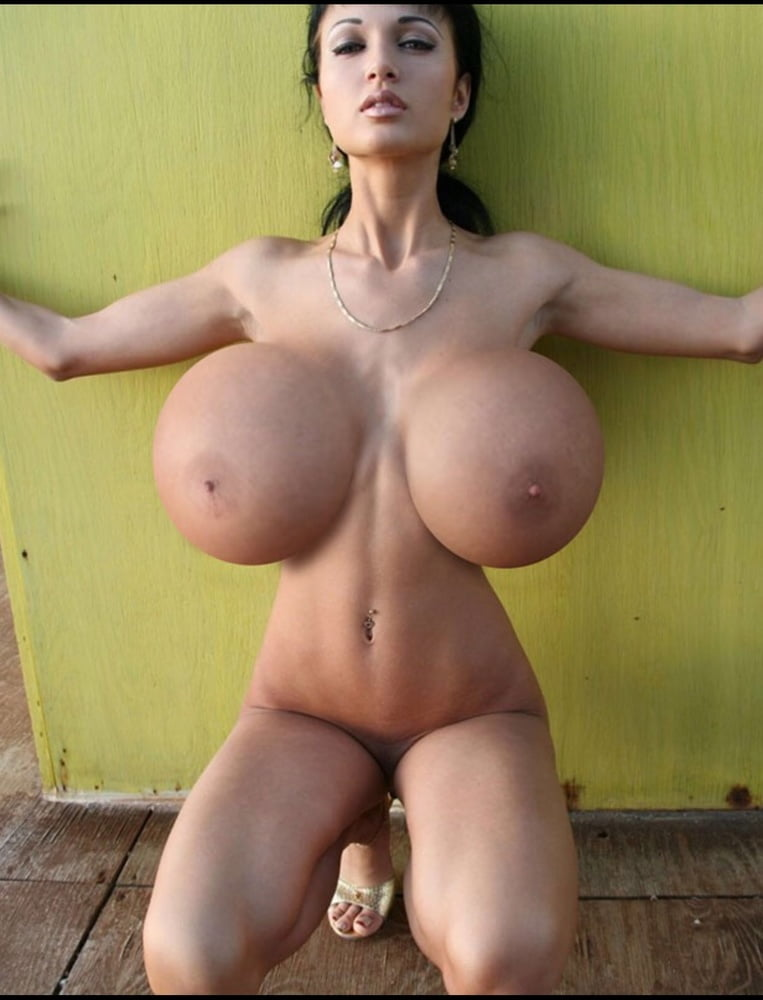 chinese boobs Lilly huge