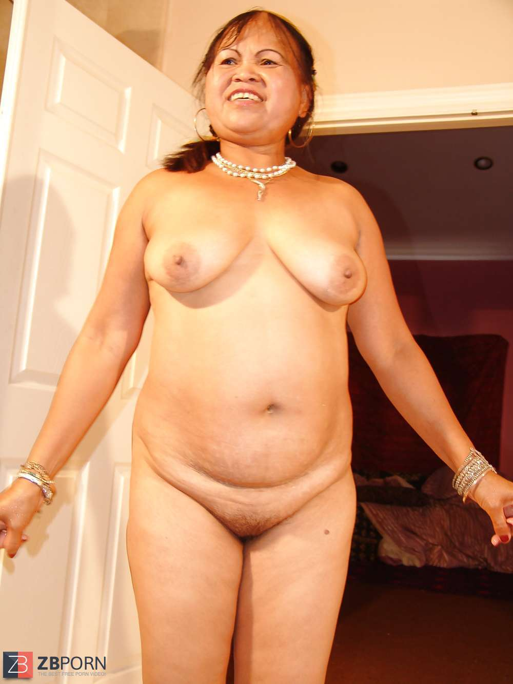 Milf and small penis